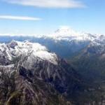 Chile: Alerta amarilla por actividad en complejo volcánico del Maule