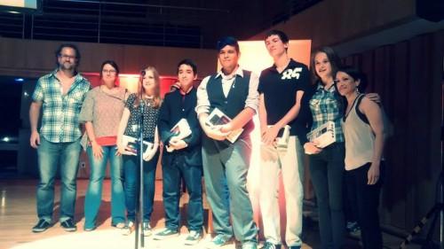 Dos neuquinos ganadores en los premios ITAU Cultural