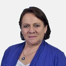 Rebolledo es la candidata a intendente por´el MPN en San Martín de los Andes
