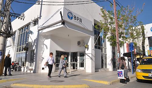 El BPN y el Credicoop acordaron un bono de 7.500 pesos