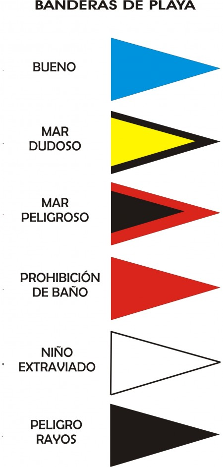 Banderín Negro