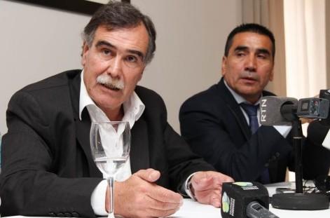 Rioseco y Bertoldi, irán por la gobernación el año próximo