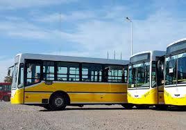 La empresa, que también se encuentra en Neuquén, reemplazará a Tres de Mayo en el servicio provisoriamente.