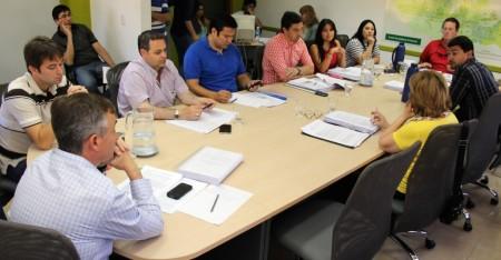 El Concejo Deliberante tratará el Presupuesto anual y la Tarifaria