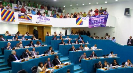 17 mil estatales rionegrinos volverán a cobrar por antigüedad