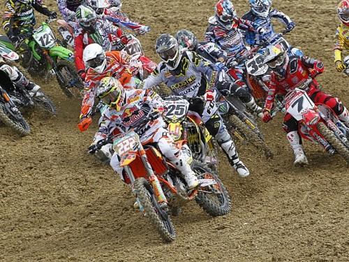 El Mundial de Motocross tiene fecha en Villa la Angostura en 2015