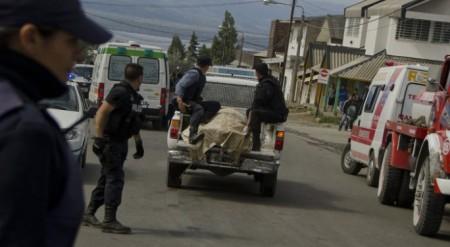 Enojo familiar terminó en una tragedia en Bariloche