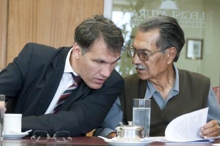 Piden Jury de enjuiciamiento a Fiscal de la causa Ávalos
