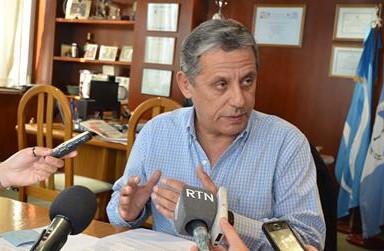 Quiroga defendió el contrato con Cataret