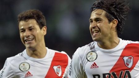 Importante empate de River en Colombia.