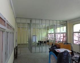 """Avanzan las reformas para incorporar """"salas virtuales"""" en el Municipio de Centenario"""