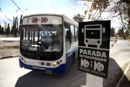 Neuquén incorporará la tarjeta SUBE en el transporte público de pasajeros