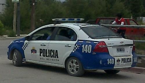 Resultado de imagen para policia neuquen