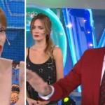 """Una broma de mal gusto: Connie Ansaldi lanzó al aire una """"falsa primicia"""""""
