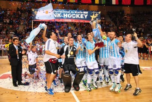 argentina hockey patines