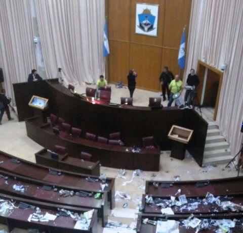recinto legislativo 1