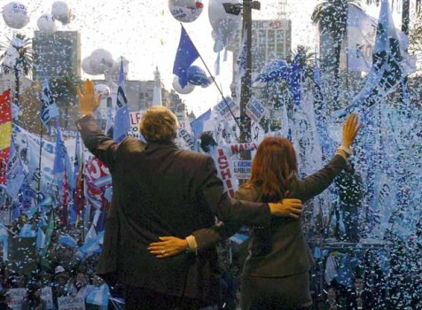 Nestor_Kirchner_Cristina_Fernandez
