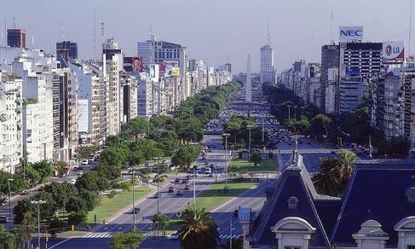 argentina top 20