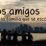 20 de Julio Día del Amigo en Argentina, Brasil y Uruguay