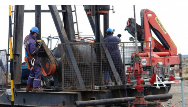 empresas petroleras