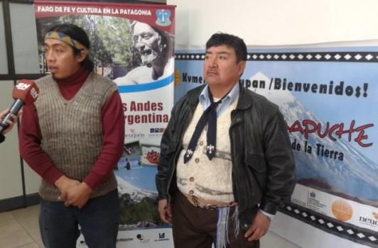 encuentro mapuche