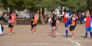 futbol fememnino