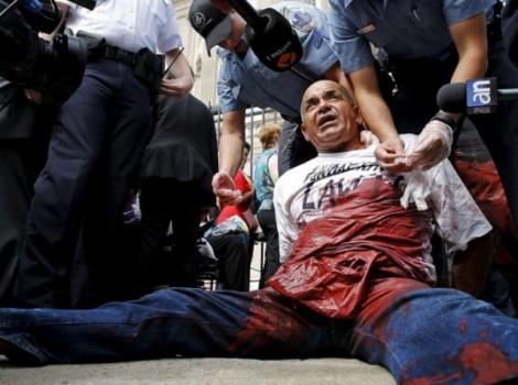 incidente embajada cuba
