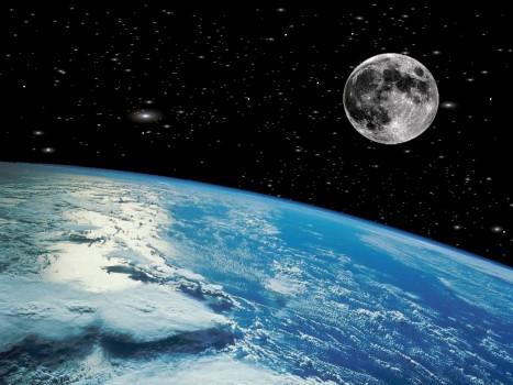 lado negro de la luna
