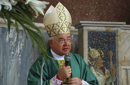 vaticano muerte