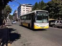 Autobuses Santa Fe