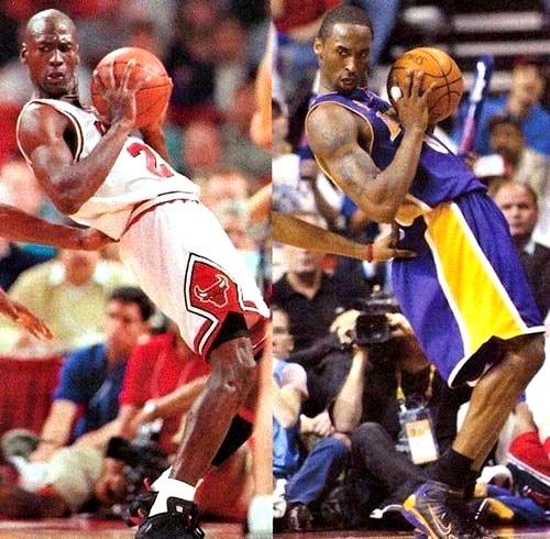 Jordan-Kobe-Leaning-Identical