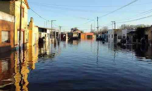 ONGs argentinas piden la pronta aprobación de la ley de humedales