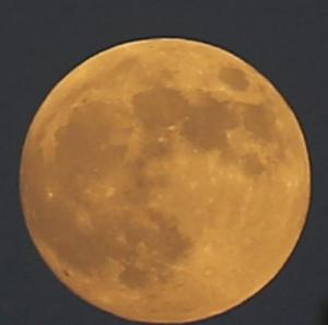 la luna en sangre