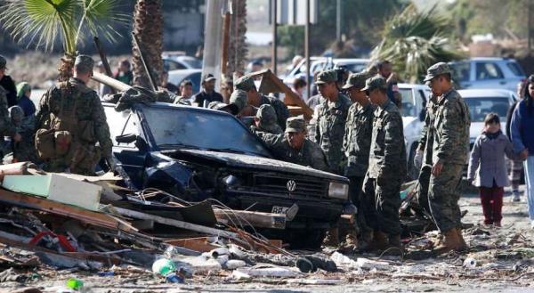 terremoto chile 1