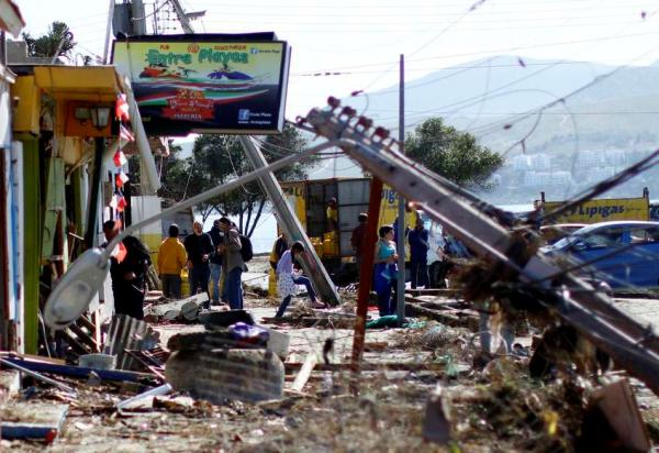 terremoto chile 2