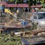 Chile padeció dos réplicas fuerte del terremoto de 8.4