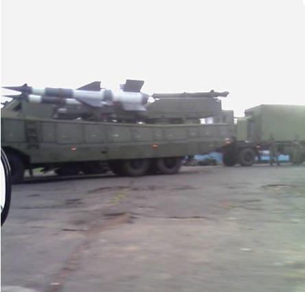 venezuela moviliza tropas 1