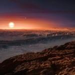 Descubren un planeta potencialmente habitable cerca de nuestro sistema solar