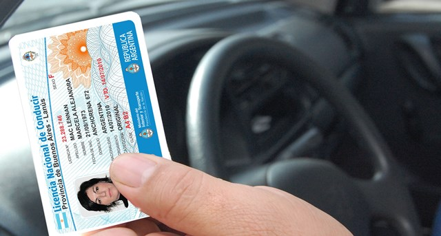 Durante julio y agosto de 2016 se hicieron mil licencias más respecto de igual período del año pasado.