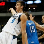 NBA: Dallas confirmó a un juvenil argentino para la temporada regular