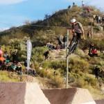 La ciudad será sede del Campeonato Latinoamericano de BMX