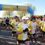 """""""Neuquén Corre"""" culmina el 18 con un gran evento en el Parque del Oeste"""