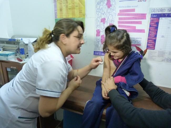 Foto-vacunación