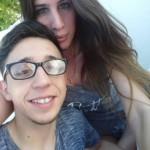 Rodrigo Noya será padre a los 23 años: su novia está embarazada de tres meses