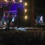 Más de 250 mil personas disfrutaron de la Fiesta de la Confluencia