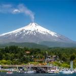 Sigue la alerta amarilla por el Lanín: el volcán está activo después de 200 años