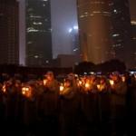 ¡Apagón mundial!: Lo que hay que saber sobre la 'Hora del Planeta'