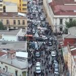 Fuerte terremoto de 6,9 grados sacude el centro de Chile