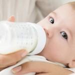 La alergia a la proteína de la leche de vaca afecta a cerca de 50 mil niños menores de 3 años