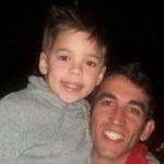 Un DT de fútbol infantil secuestró a un nene, lo violó, mató y se suicidó